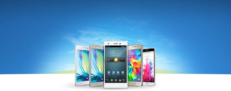 Akıllı Telefon Almanın Tam Zamanı 300 TL'ye varan indirimlerle birbirinden farklı akıllı telefon seçenekleri Turkcell'de