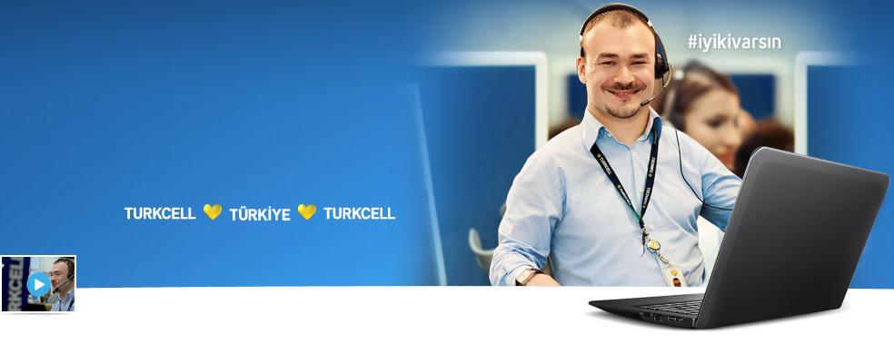 İyi ki varsınız! İmza attığımız her projede, bizi inançla destekleyen 35 milyon Turkcell'linin her birine gönülden teşekkür ederiz.