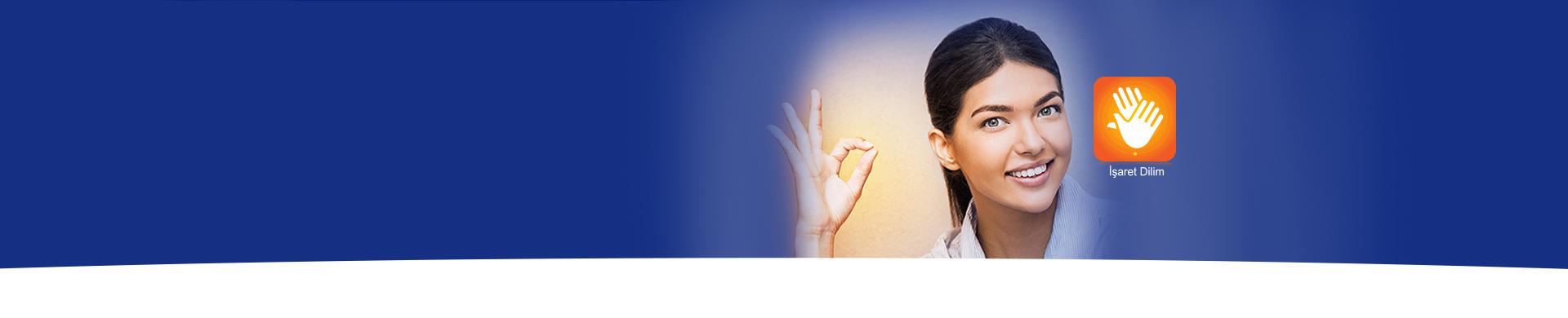 İşaret Dilim ile İletişime Engel Yok