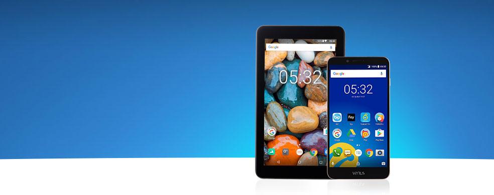 Vestel'den Temmuz Fırsatı 12, 24 ve 36 ay taksit imkanıyla Vestel Akıllı Telefon ve Vestel Tablet alma fırsatı Turkcell'de!