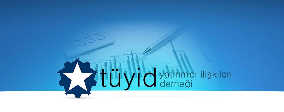 """Turkcell Yatırımcı İlişkileri'ne TUYİD'den İki Yıl Üst Üste """"Yılın Finansal Sonuç Açıklaması"""" Kategorisinde Birincilik! -"""
