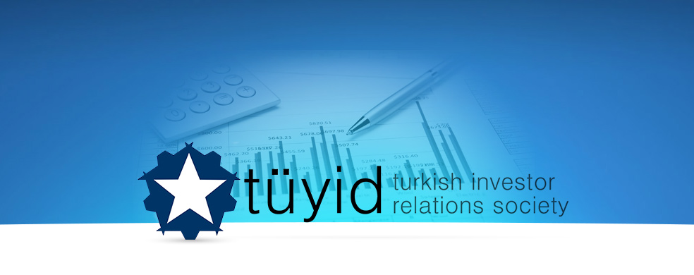 Two Years in a Row Turkcell Awarded First Place in \ Financial Results Disclosure of the Year \ Category by TUYID!