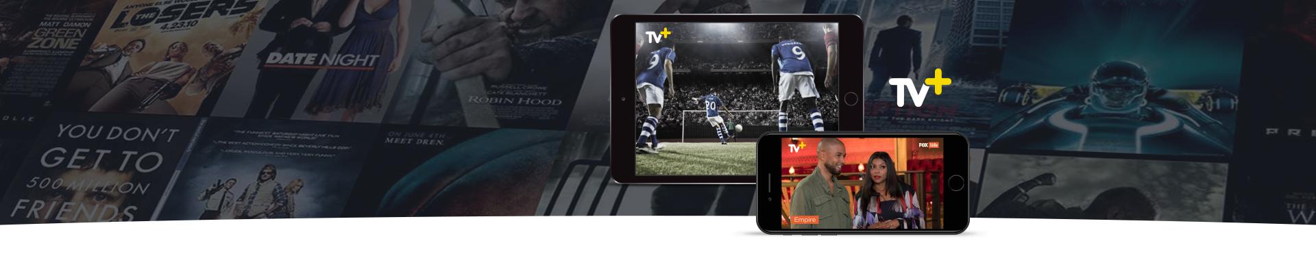 TV+'ınız varsa - Tabletiniz, telefonunuz dünyanın en güzel televizyonu olur