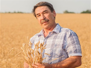 Çiftçi Bereket İnternet Kampanyası