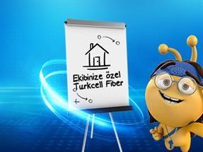 100 Mbps Fiber Turkcell Biz Kampanyası