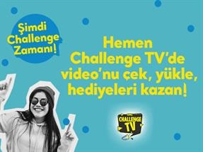 GNÇ Challenge TV