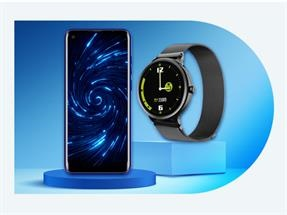 Reeder P13 Max Pro yanında Reeder S1 Max Akıllı saat hediye