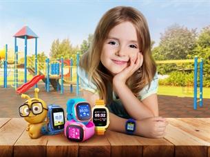 Satın Al Akıllı Çocuk Saati Kampanyası 1 GB