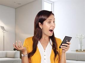 Akıllı Kadınlara Akıllı Telefon Yakışır
