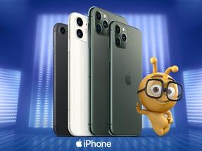Apple Kampanyası