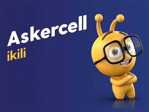 Askercell İkili
