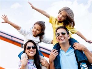 Bavul.com'dan Yurt İçi Uçak Bileti Alana 30 Dakika Konuşma Hediye