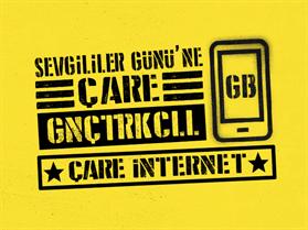 TURKCELL14 GB İnternet Hediye!