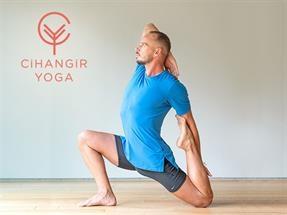 Cihangir Yoga'da Online Yoga Paketlerinde Ücretsiz Deneme Dersi ve %10 İndirim Avantajı