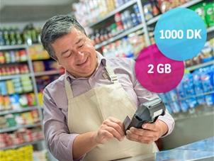 Esnaf 2 - Mevcut Müşteri