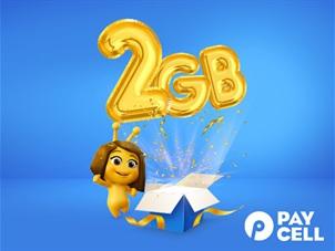Turkcell.com.tr'de Haftalık 2 GB Hediye!