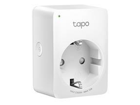 Financell Taksitli TP-Link Tapo P100 Akıllı Mini Wi-Fi Soketi Kampanyası