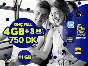 GNÇ Full 7GB