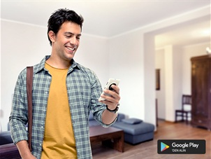 Google Play'de ilk harcamanıza tam 5 TL hediye!