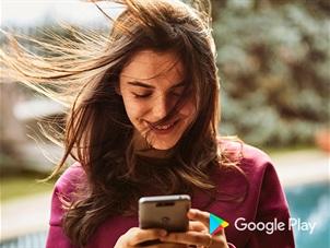 Google Play'de Tam 10 TL Hediye!