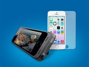iPhone 5s 16GB Şimdi Daha Uygun Fiyat ve Şarjlı Kılıf Hediyesiyle!