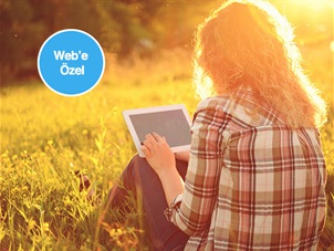 Turkcell'den Tablet Alın İnternet Paketiniz Katlansın!