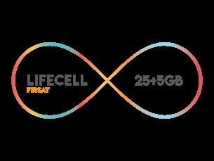 Satın Al Lifecell Fırsat - 5GB Kampanyası