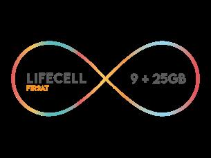 Satın Al Lifecell Fırsat 9GB