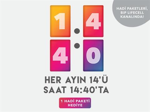 Lifecell Hadi Kazan Kampanyası