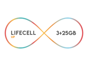 Lifecell Up 3