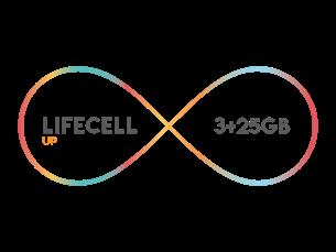 Satın Al Lifecell Up 3