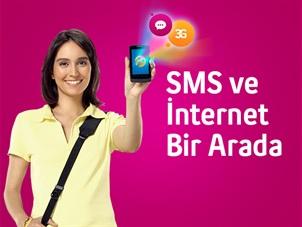 Net SMS Paketi