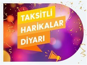 Taksitli Harikalar Diyarına Hoş Geldiniz Mayıs