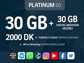 Platinum 60