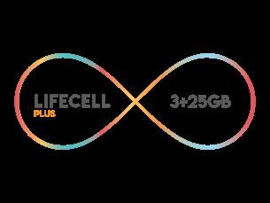 Satın Al Lifecell Plus 3GB İlk Fatura Bizden Kampanyası
