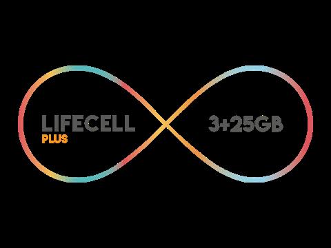 Lifecell Plus 3GB İlk Fatura Bizden Kampanyası