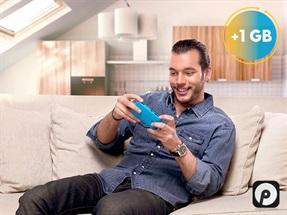 Rahat Paycell Ödeme 1 GB Kampanyası