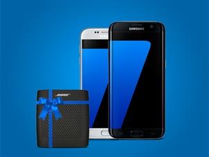 Samsung Galaxy S7 ve S7 edge turkcell.com.tr'de Ön Satışta!