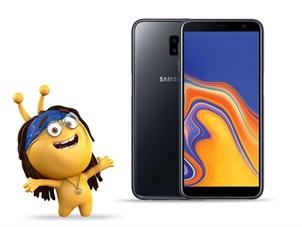 Samsung Galaxy J6 + Kampanyası