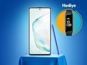 Samsung Galaxy Fit2 Hediyesi
