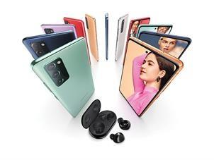 Samsung Galaxy S20 FE Ön Satış