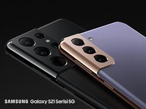 Samsung Galaxy S21 Serisi Satış Kampanyası