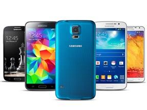 Samsung Bireysel Akıllı Telefon Kampanyası