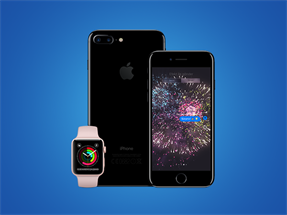 Seçili iPhone Modellerinde Apple Watch %50 İndirimli!