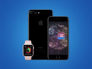 Seçili iPhone Modellerinde Apple Watch %50 İndirimli!