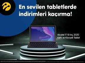 Tablet Kampanyası 12 Mayıs - 30 Haziran
