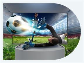 TCL Televizyon Turkcell'den Alınır, Üstelik 12 Ay TV+ üyeliği hediye!
