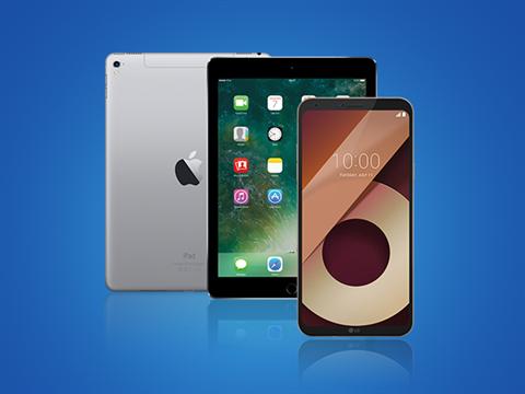 Seçili Telefon, Tablet ve Bilgisayarlarda 100 TL İndirim