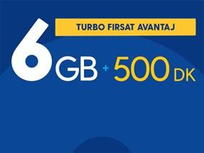 Turbo Fırsat Avantaj Kampanyası