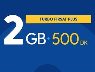 Satın Al Turbo Fırsat Plus Kampanyası